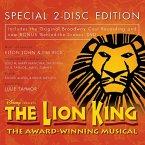 The Lion King: Original Broadway