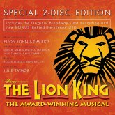 The Lion King: Original Broadway