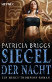Siegel der Nacht / Mercy Thompson Bd.6