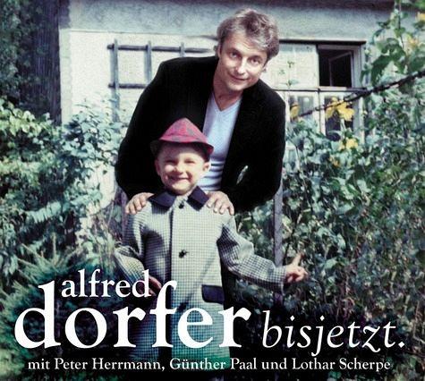 bisjetzt, Audio-CD - Dorfer, Alfred