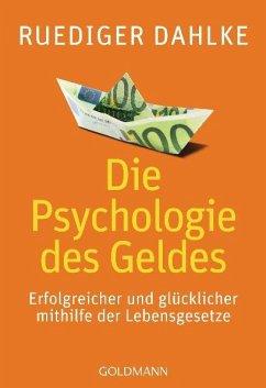 Die Psychologie des Geldes