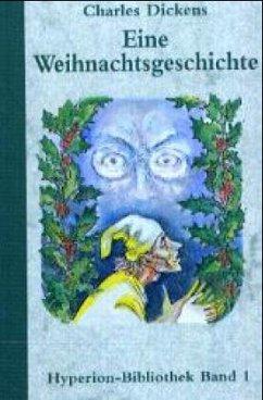 Der Weihnachtsabend - Dickens, Charles
