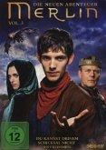 Merlin - Die neuen Abenteuer, Vol. 03 (3 Discs)