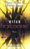 Hexenerbe / Witch Bd.3