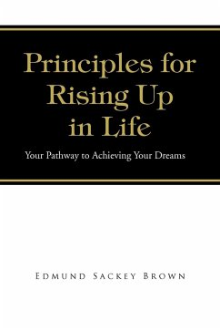 Principles for Rising Up in Life