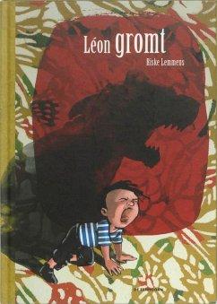 Léon gromt - Lemmens, Riske Massa, Eva