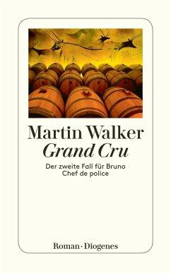 Grand Cru / Bruno, Chef de police Bd.2 - Walker, Martin