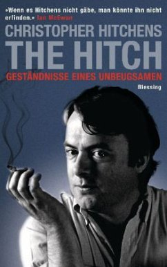 The Hitch - Hitchens, Christopher
