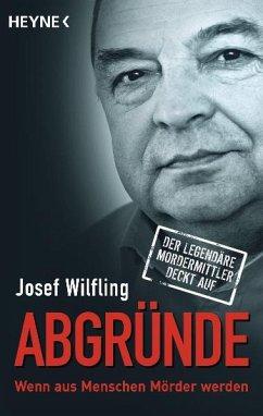 Abgründe - Wilfling, Josef