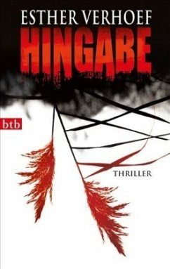 Hingabe - Verhoef, Esther