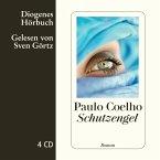 Schutzengel, 4 Audio-CDs