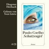 Schutzengel, 4 Audio-CD