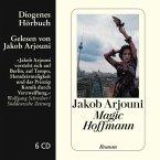 Magic Hoffmann, 6 Audio-CDs