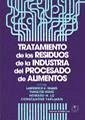 Tratamiento de los residuos de la industria del procesado de alimentos - Wang, Lawrence K.