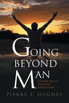 Going Beyond Man