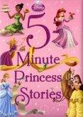 5MINUTE PRINCESS STORIES