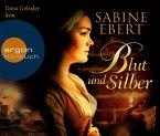 Blut und Silber, 6 Audio-CDs