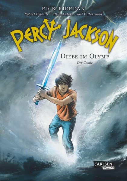 shoes for cheap 50% price outlet Diebe im Olymp / Percy Jackson Comic Bd.1