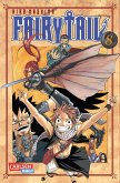 Fairy Tail Bd.8