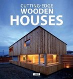 Cutting Edge Wooden Houses