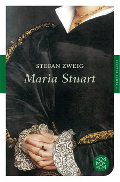 Maria Stuart - Zweig, Stefan