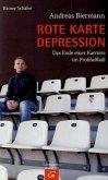 Rote Karte Depression