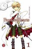 Pandora Hearts 01