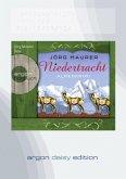 Niedertracht / Kommissar Jennerwein ermittelt Bd.3 (1 MP3-CD)