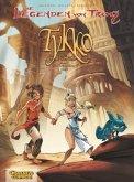 Die Legenden von Troy 02: Tykko