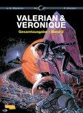 Valerian und Veronique Gesamtausgabe / Valerian & Veronique Gesamtausgabe Bd.2