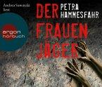 Der Frauenjäger, 6 Audio-CDs