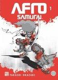 Afro Samurai Bd.1
