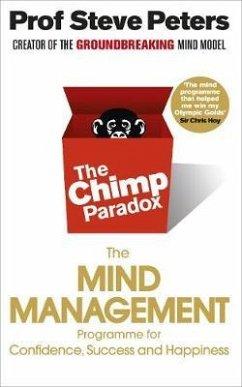 The Chimp Paradox - Peters, Prof Steve