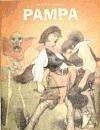 Pampa II, luna de sangre - Nine, Carlos Zentner Hick, Jorge
