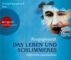 Das Leben und Schlimmeres, 3 Audio-CDs