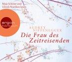 Die Frau des Zeitreisenden, 5 Audio-CDs