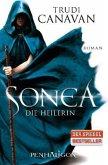 Sonea - Die Heilerin / Die Saga von Sonea Trilogie Bd.2