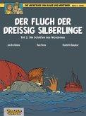 Der Fluch der dreißig Silberlinge 1 / Blake & Mortimer Bd.16