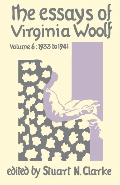 Woolf and essay