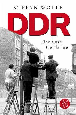 DDR - Wolle, Stefan