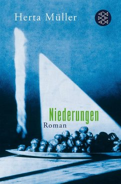 Niederungen - Müller, Herta