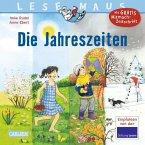 Die Jahreszeiten / Lesemaus Bd.118