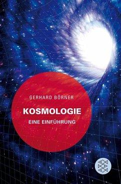 Kosmologie - Börner, Gerhard