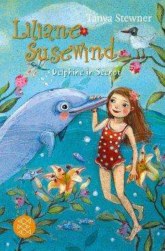 Delphine in Seenot / Liliane Susewind Bd.3 - Stewner, Tanya