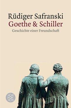 Goethe & Schiller - Safranski, Rüdiger