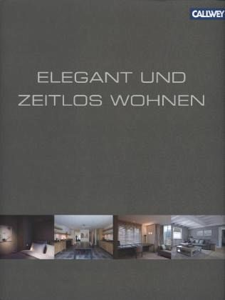 elegant und zeitlos wohnen buch. Black Bedroom Furniture Sets. Home Design Ideas