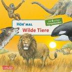 Wilde Tiere / Hör mal Bd.3