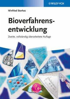 Bioverfahrensentwicklung