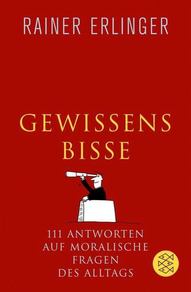 Gewissensbisse - Erlinger, Rainer
