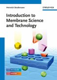 Introduction to Membrane Science and Technology